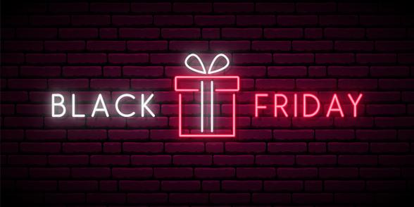 Los 10 articulos que mas se venden en Black Friday
